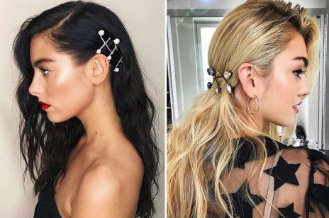 15 modnych fryzur na Sylwestra: idealne dla DŁUGICH włosów