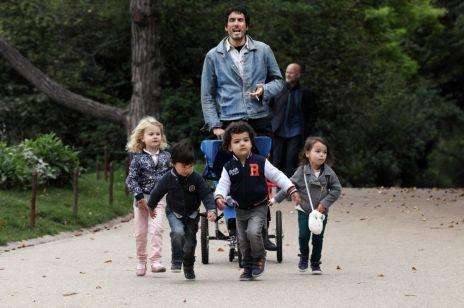 5 typów ojców - którego wybierzesz na ojca swojego dziecka?