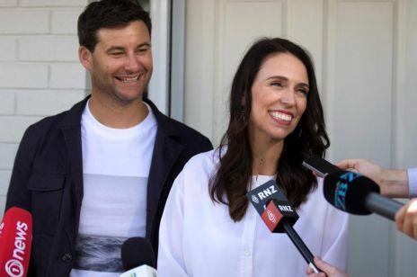 Nowa Zelandia oburzona: seksistowski wywiad premier Jacindy Ardern