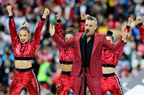 Polka zatańczyła u boku Robbiego Williamsa na Mundialu! Kim jest Kamila Zalewska?