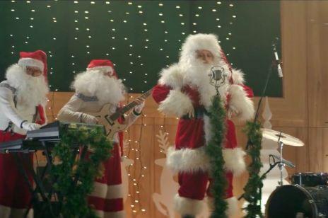 Kasia Nosowska w świątecznej piosence Coca Cola: będzie hit?
