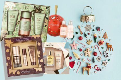 Najlepsze zestawy kosmetyczne pod choinkę - wybór redakcji
