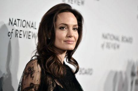 Mocne słowa Angeliny Jolie o przemocy seksualnej
