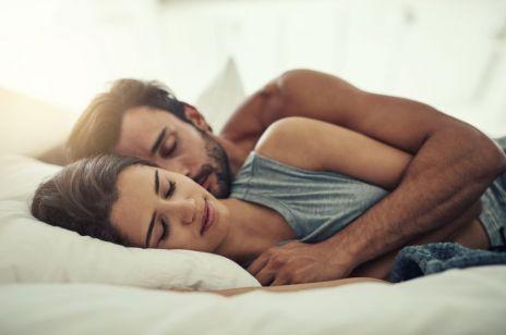 Sposób w jaki się przytulacie wiele mówi o waszym związku