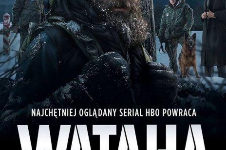 """""""Wataha"""" w HBO: czy powstanie kolejny sezon?"""