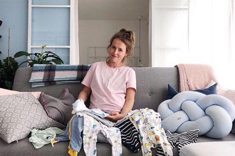 Olga Frycz o macierzyństwie: wywiad