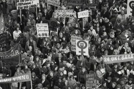 Islandia wprowadza równość płac kobiet i mężczyzn: jako pierwszy kraj na świecie!