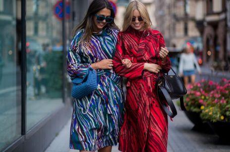 Trendy moda 2019: modne sukienki, które będziemy nosić w 2019