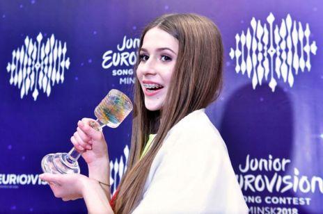Polka wygrała konkurs Eurowizji dla dzieci 2018. Kim jest Roksana Węgiel?
