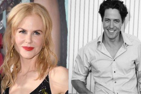 Hugh Grant i Nicole Kidman w nowym serialu HBO!