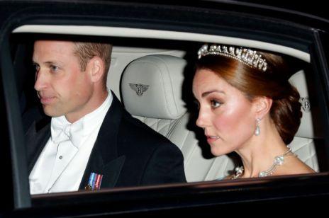 Księżna Kate bardzo chuda: najnowsze zdjęcia księżnej Cambridge są niepokojące