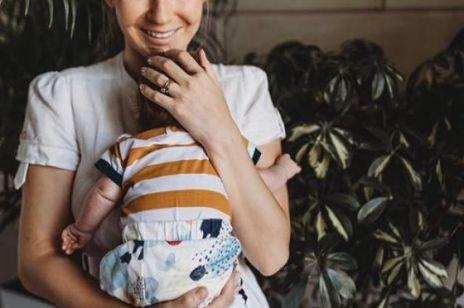 Edyta Pazura pokazała córeczkę: uwagę przykuwa jedna rzecz