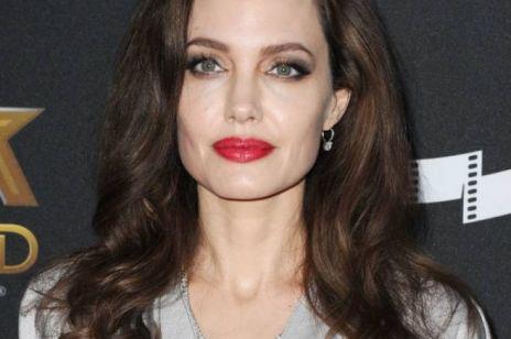 Angelina Jolie o przemocy seksualnej: żyjemy w czasach bezkarności sprawców