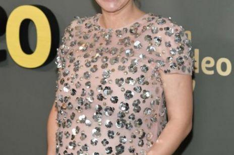 Złote Globy 2019: Joanna Kulig w zaawansowanej ciąży.  Aktorka znów zachwyca!