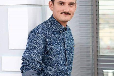 Dawid Podsiadło wystawił kiosk na aukcję WOŚP 2019. Artysta dostarczy go osobiście