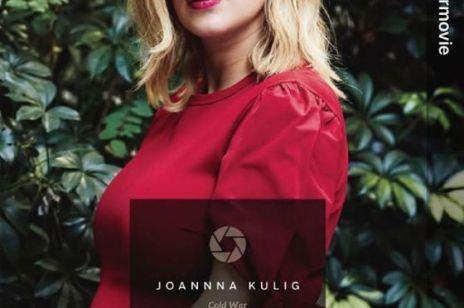 Joanna Kulig po raz kolejny najlepszą aktorką!