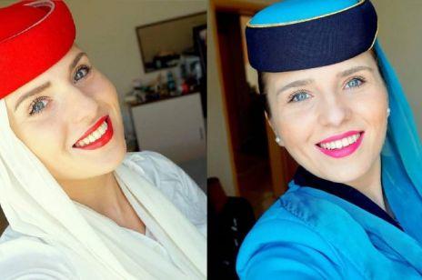 Życie stewardessy: jak NAPRAWDĘ wygląda praca w chmurach?