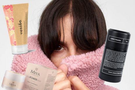 Kosmetyki na zimę TOP 10