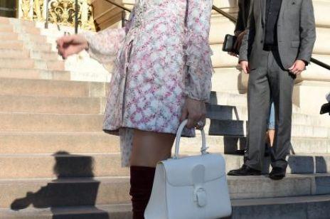 Celine Dion NAGO! Wygląda na swój wiek?