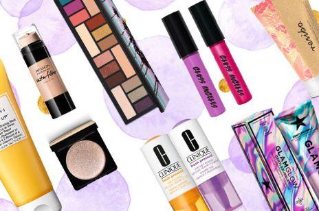 Nowości kosmetyczne stycznia - te produkty będą hitem w 2019 roku!
