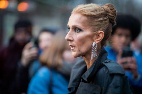 Celine Dion płacze na pokazie mody: prawdziwy powód was wzruszy