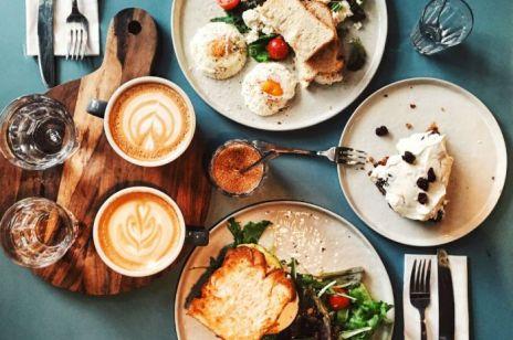 Zdrowe śniadanie - 6 pomysłów, które pomogą ci schudnąć