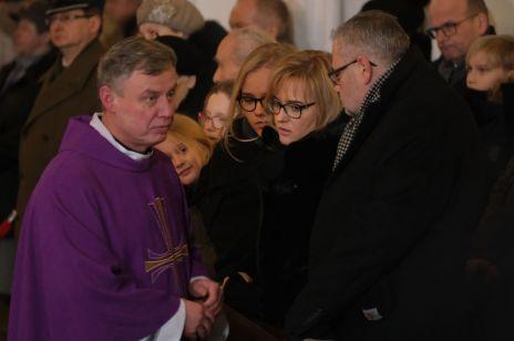 """Magdalena Adamowicz o nocy poprzedzającej zamach: """"Paweł miał koszmary, był roztrzęsiony"""""""