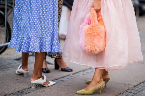 Modne buty na wiosnę 2019: trendy moda wiosna 2019