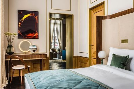 Polski hotel wśród 101 najlepszych na świecie. Te wnętrza zachwycają!