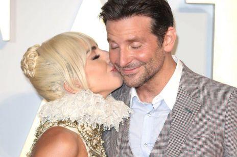 Lady Gaga i Bradley Cooper mają romans? Są co najmniej trzy powody, by tak sądzić