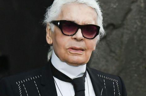 Karl Lagerfeld nie żyje. Wielki projektant zmarł w wieku 85 lat