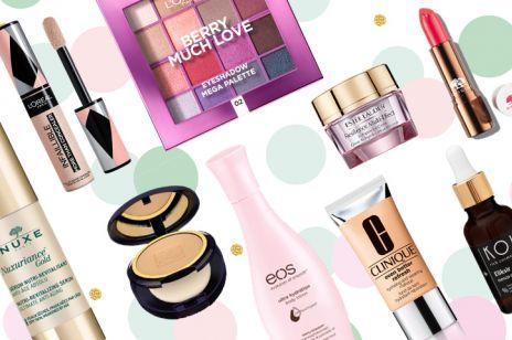Najlepsze nowości kosmetycznego lutego 2019