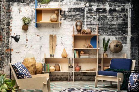 Nowa kolekcja IKEA - Överallt. To afrykański powiew do naszych wnętrz