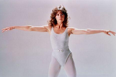 Jane Fonda: moja ikona feminizmu