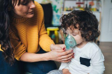 Benodil wycofany z aptek: to popularny lek na astmę