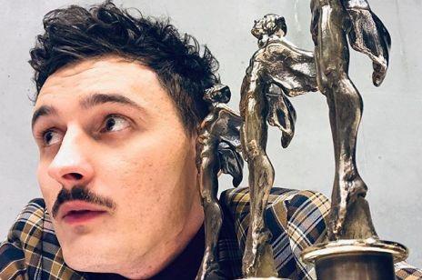 Fryderyki 2019: Dawid Podsiadło zostawił konkurencję w tyle. Kto jeszcze otrzymał statuetkę?