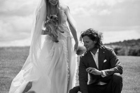 Natalia Klimas wyszła za mąż: kim jest jej mąż?