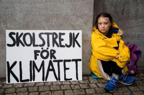 16-latka nominowana do pokojowej Nagrody Nobla. Kim jest Greta Thunberg i o co walczy?