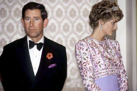 """Księżna Diana szczerze o seksie z Karolem: """"Nasza relacja seksualna była, a potem nagle wygasła"""""""