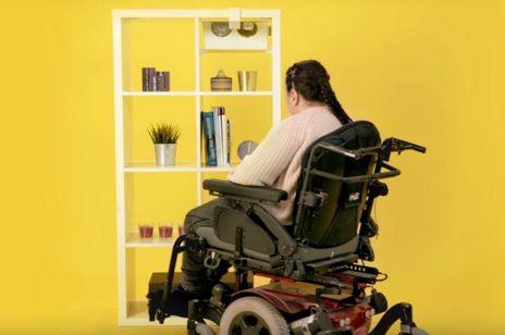 IKEA wprowadza kolekcję dla osób z niepełnosprawnością