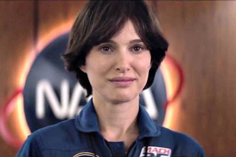 """Natalie Portman w kontrowersyjnym filmie """"Lucy in the sky"""" - jest pierwszy zwiastun"""