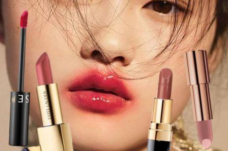 Makijaż ust – te trendy będą królować na wiosnę