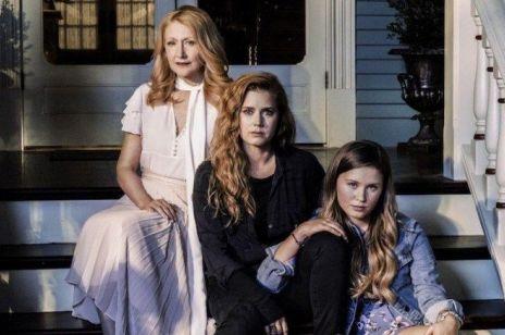 Ostre Przedmioty: będzie drugi sezon? Czy zobaczymy w nim Amy Adams?
