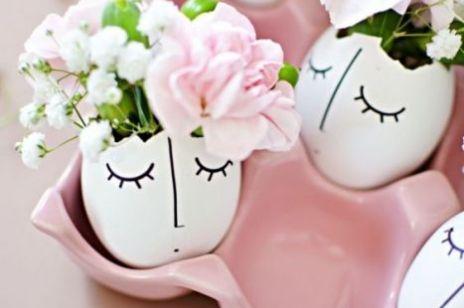 Jajka wielkanocne: najciekawsze pomysły na wielkanocne pisanki