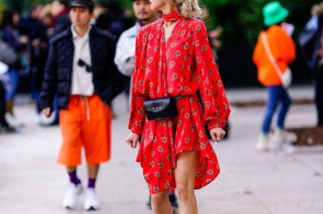 Sukienki na lato 2019: moda trendy lato 2019