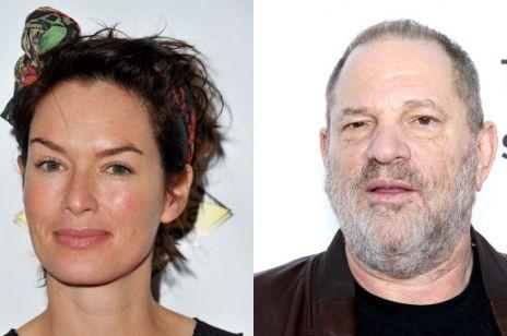 """Gwiazda serialu """"Gra o tron"""" odmówiła seksu Weinsteinowi. Ceną była kariera"""