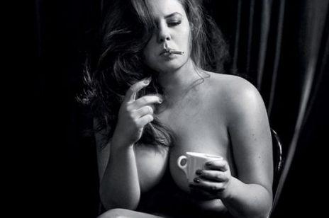 """Monika Borzym na okładce Playboya: """"Mam rozmiar 40, czasem 42 i jestem z tego dumna"""""""