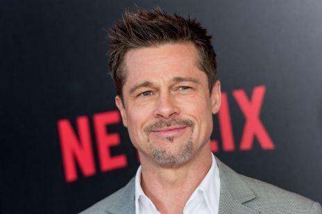 Brad Pitt ma nową dziewczynę! To znana aktorka