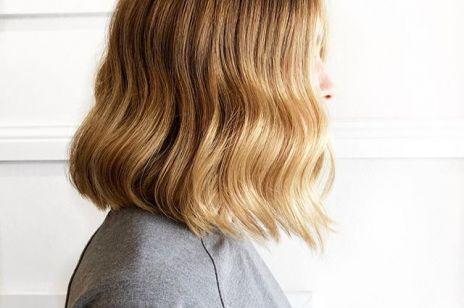 Honey blonde – najmodniejszy odcień blondu na wiosnę
