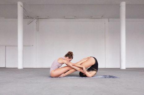 Fitness inspirowany baletem: przetestowałyśmy nowy trend!